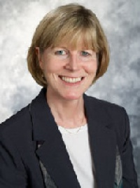 Dr. Mary Deffner Patterson M.D.