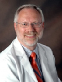 Dr. Mark W Sohner M.D., Internist