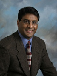 Dr. Anant J Desai MD