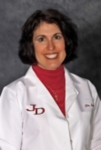Dr. Sandra Marchese Johnson MD