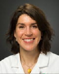 Dr. Christine Haughey Weinberger MD