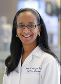 Dr. Judith  Campbell MD