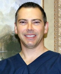 Dr. Neil Thomas Miller DDS MS
