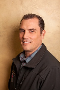 Dr. Daren Fred Gehring DDS