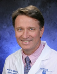 Dr. William H Trescher MD
