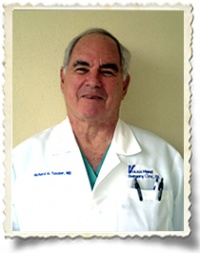 Dr. Richard Hersh Tessler MD