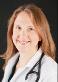 Dr. Erin  Peters MD