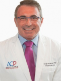 Dr. Virgil  Vacarean DMD