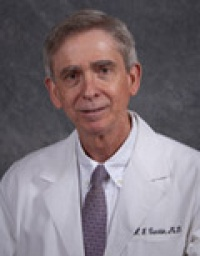Dr. William Gary Cumbie MD