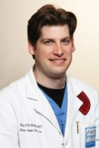 Dr. Bryce  Robinson M.D.