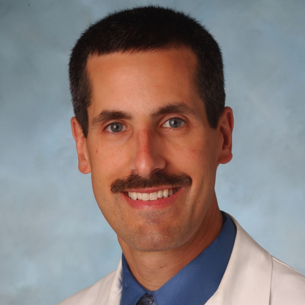 Dr. Mark F. Pyfer M.D.