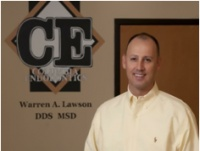 Warren Amedeo Lawson DDS, MSD