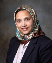 Dr. Amina Jabeen Ahmed M.D.
