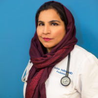 Dr. Sobia Hassan Halim MD