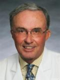 Dr. George Stephen Best M.D.