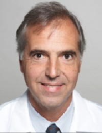 Dr. Luis M Isola MD, Hematologist (Blood Specialist)