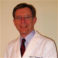 Dr. Stephen C Thompson M.D.