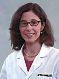 Dr. Beth Manin MD, Internist