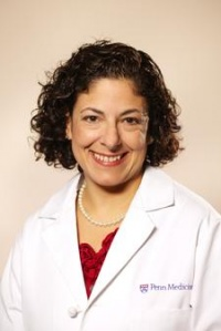 Dr. Angela  Demichele MD