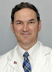 Dr. W Mark Potampa M.D., Ophthalmologist
