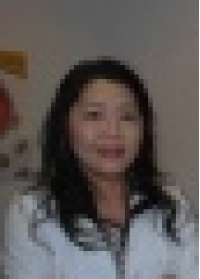 Dr. Michelle Min hsi Hung O.D.