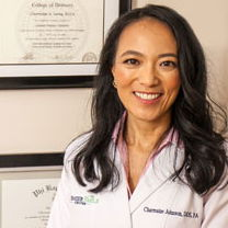 Charmaine Johnson-Leong, DDS, Periodontist