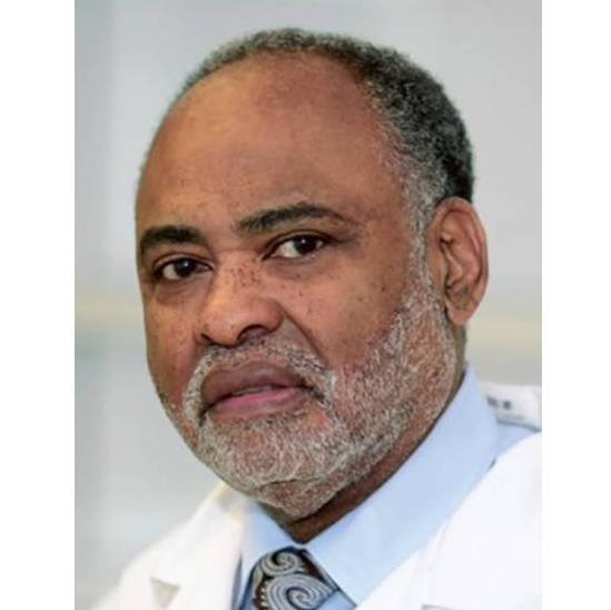 Dr. James  Satterfield M.D.