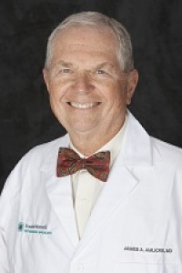 Dr. James  Amlicke MD