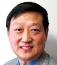 Dr. Delong  Liu M.D., PH.D.
