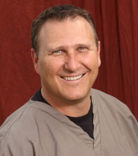 Dr. Thomas Marks Green DDS