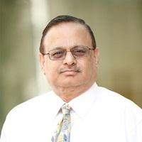 Dr. Sultan A. Lakhani MD
