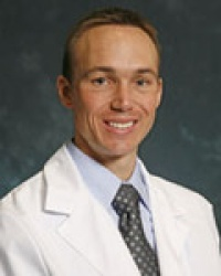 Dr. Adam James Hanje M.D.