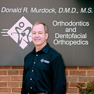 Donald R. Murdock DMD MS