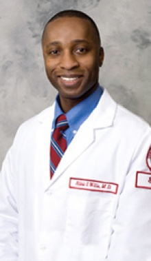 Dr. Alliric I. Willis M.D.