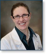 Dr. Julie  Maughan MD