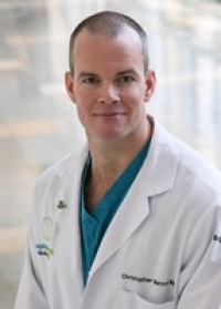 Dr. Christopher J. Gannon MD