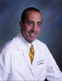 Dr. Tom J Pousti MD