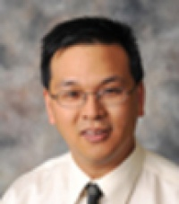 Dr. Andrew Y Koh M.D.