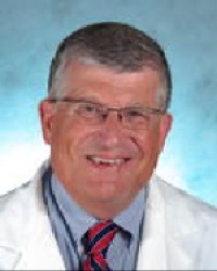 Dr. Peter George Chikes M.D.