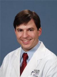 Dr. Chad Jude Aleman MD