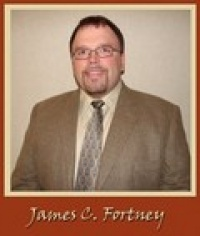 Dr. James C. Fortney D.D.S.