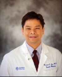 Dr. Nicanor Christopher Arca MD