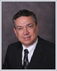 Dr. Enrique  Saro-servando MD