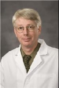 Dr. William C Koch M.D.