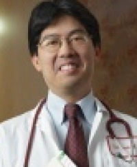 Dr. Ted  Louie MD