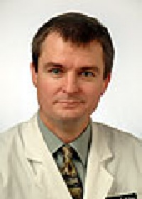 Dr. Scott Andrew Hees D.O.