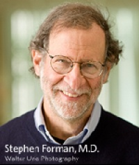 Mr. Stephen  Forman MD