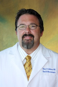 Dr. Barry S Callahan MD