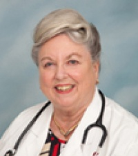 Dr. Sheila Lytle Moore M.D.