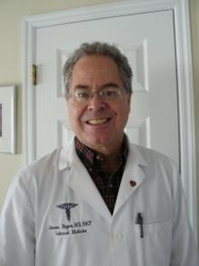 Dr. James Robert Regan  MD